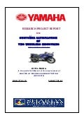 A project report on customer satisfaction of two wheelers industries with special reference to yamaha motors