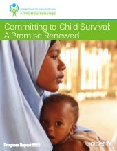 Committing to Child Survival: A Pro...