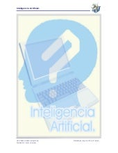 Apuntes de Inteligencia Artificial