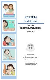Apuntito v 2013 ambulatoria