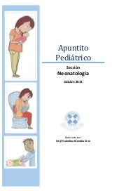 Apuntito version 2013 neonatologia