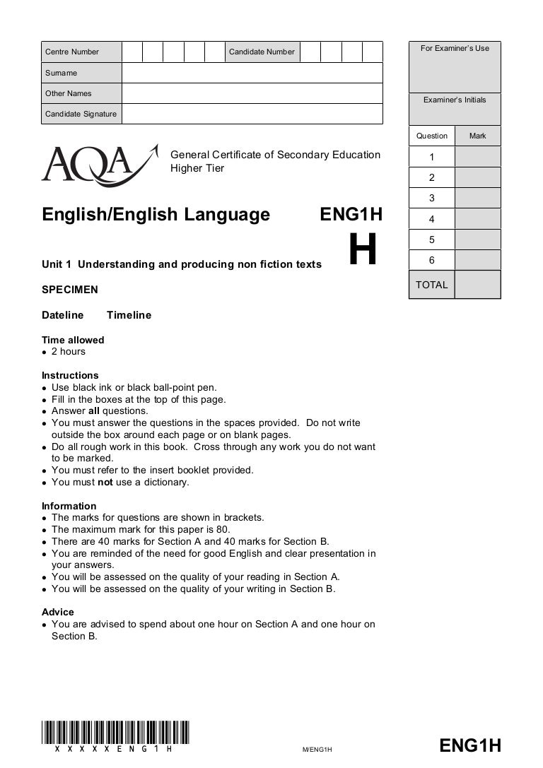 aqa english language and literature past papers com aqa as and a level english literature b past papers and mark