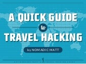 A Quick Guide to Travel Hacking