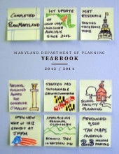 MDP Yearbook 2012/2011