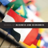 Business & Economics Annual Review ...