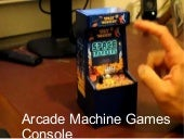 Best selling arcade machines from R...