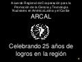 Arcal xxv anniversary english