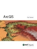 ArcGIS for Server (castellano)