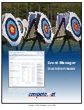 Quick Start Guide: Online Registration with Event Manager for Archery Tournaments