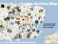 The Architect Map - at Be2Camp GreenBuild Expo
