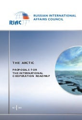 The Arctic. Proposals for the Inter...