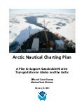 Arctic Nautical Charting Plan