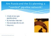 Are Russia and the EU planning a zo...