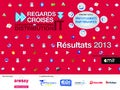 [Fr] barometre regards-croisés de la distribution informatique - Aressy 2013