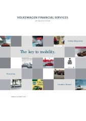 VW Financial Services AG Annual Rep...