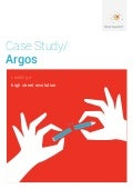Argos: Using Social Insights to Lead a Retail Revolution
