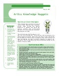 Ariba Knowledge Nuggets - Sourcing - Can it Be Easy Being Green?