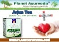 Arjun tea - A delicious herbal tea for heart health