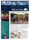 Arlington Reads Newsletter - March 2011