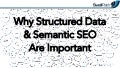 Why Structured Data & Semantic SEO Are Important - SMX East 2013