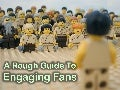 A Rough Guide To Engaging Fans