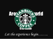 Starbucks Coffee_Around the world