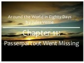 Around the World in Eighty Days - C...