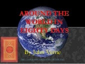 Around The World in Eighty Days  (I...