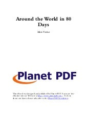 Aroun the world in 80 days