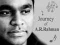 Tales of Great Careers - A.R. Rahman