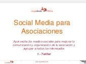 Arreglamicalle: Social media para a...
