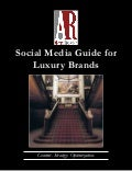 Social Media Guide for Luxury Brands