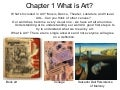 KCC Art 141 Chapter 1 What Is Art