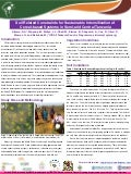 Soil related constraints for sustainable intensification of cereal-based systems in semi-arid central Tanzania