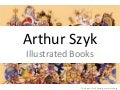 Arthur Szyk: Illustrated Books