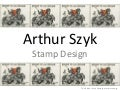 Arthur Szyk: Stamp Design