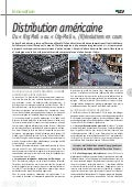 Distribution américaine, du Big Mall au City-Mall, révolutions en cours