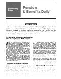 Pension & Benefits Daily