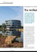 Artikel Weekblad Facilitair