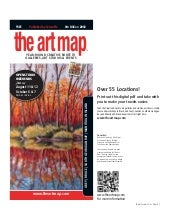 The Art Map 2012