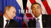 The Art of Body Language
