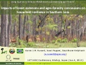 Impact of forest commons and agro-f...