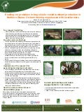 Ensiling crop residues in bag silos for small ruminant production in northern Ghana: On-farm training experiences with local farmers