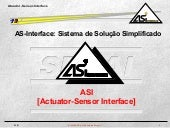 As-i  - Actuator Sensor Interface