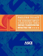 Failure to Act:  The economic impac...