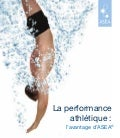 Asea athletes brochure  Francais