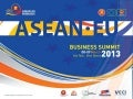 The Mobile Money Opportunity - MMU presentation - ASEAN-EU Business Summit - March 2013