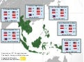 Infographic  ASEAN ICT competitiveness