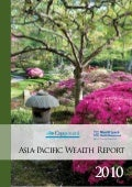 Asia-Pacific Wealth Report 2010