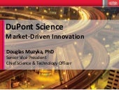 DuPont Science & Market-Driven Inno...